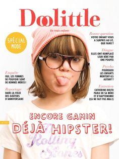 Hipster doolitlle