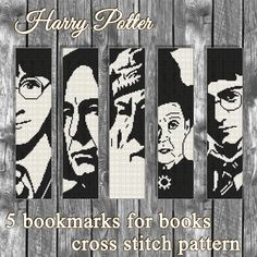 Buy 2 get 1 free. Harry Potter 5 bookmarks Cross stitch pattern.(#P- 0024). Harry Potter Cross stitch pattern. Instant Download. ********** BUY 2 GET 1 FREE (of equal or lesser value) ********** **** Free selection is not included with instant download, it is sent manually. **** Free selection is NOT to be purchased, only noted. (Add 2 patterns to your cart and write to me # from the title of 3 pattern into the Note to StitchLine box upon checkout. The 3 pattern Ill send to your email dur...