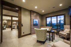 Lane Myers Construction Custom Home Builder Lot Located In The Glenwild Golfing Community Of Park City Utah August Showcase Homes