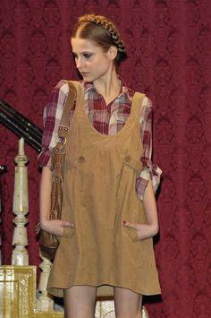 Charlotte Ronson | Nova York | Inverno 2007 RTW
