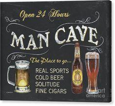 16x20 for only $70! #fineart #art #artwork #beer #mancave #chalkboard