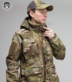 Fantastic review of the 782 Gear Rogue Parka @ millspec monkey A masterful, complicated garment, apparently.