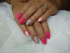 #nails #gellac #nice