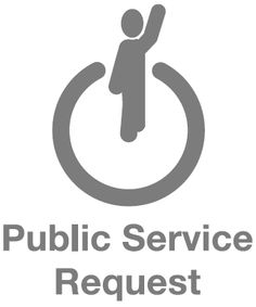 Ever wanted to report a problem in your community? Need a 10 second way of doing it? Want to track the progress as the problem is solved? PublicServiceRequest.com - Giving voice to the people.