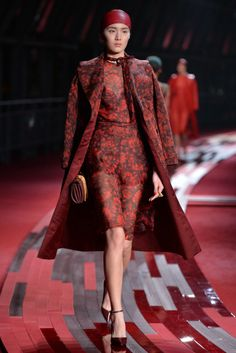 Valentino's Collection Shanghai 2013