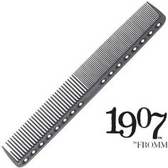 Fromm 1907 Original Series Cutting Comb 7.25 Inch #NBC001S  $3.50   Visit www.BarberSalon.com One stop shopping for Professional Barber Supplies, Salon Supplies, Hair & Wigs, Professional Product. GUARANTEE LOW PRICES!!! #barbersupply #barbersupplies #salonsupply #salonsupplies #beautysupply #beautysupplies #barber #salon #hair #wig #deals #sales #Fromm #1907 #Original #Series #Cutting #Comb #7.25Inch #NBC001S