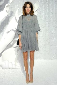 British Fashion Awards 2011: Alexa Chung's award-winning year in style - Fashion Galleries - Telegraph