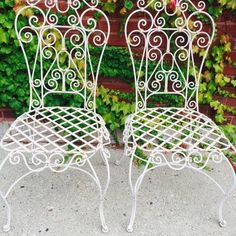 Antique Painted Furniture | Vintage Home Decor | Chicago ...