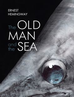 """E.Hemingway """"The Old Man and the Sea"""" Illustrations"""