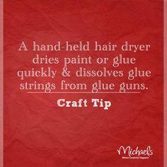 #TuesdayTip #crafting