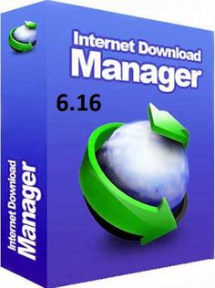 IDM 6.16 Crack Build 3 (IDM) is a tool to increase download speeds by up to 5 times, resume downloads. its will restart broken or interrupted downloads.