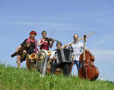 Schürmülimusig im Volkshaus ZH — hannews Kirchen, Music, Recital, Musica, Musik, Muziek, Music Activities, Songs