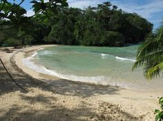 Geejam:  Jamaica                                     Frenchman's Cove