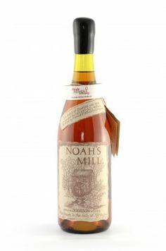 Noah's Mill Small Batch Bourbon, 57,15%