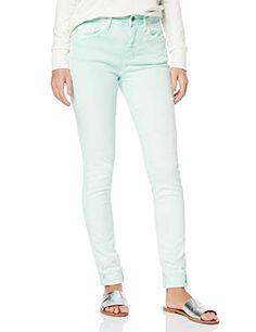 Pepe Jeans, Trousers, Pants, Cool Girl, Skinny Jeans, Stuff To Buy, Shopping, Women, Fashion