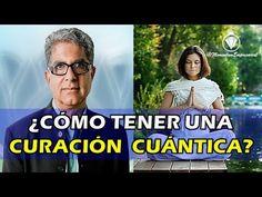 ¿Cómo tener una CURACIÓN CUÁNTICA? | Deepak Chopra | MEDITACIÓN CURATIVA • MEDICINA CUÁNTICA - YouTube