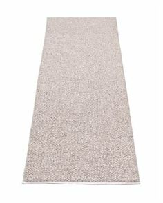 Papelina plastic rug