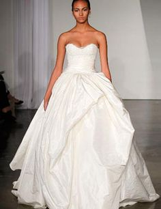 7ca2840cd2 chanel wedding dresses 2013 - Google Search Dior Wedding Dresses, Lazaro  Wedding Dress, Wedding