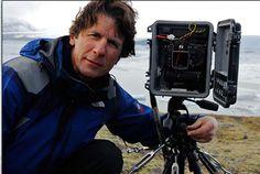 James Balog   Director   National Geographic reporter