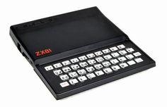 シンクレア ZX8