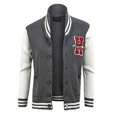 "Product review for New Boys Soul & Glory University Style Preppy ""Hawk Seniours"" Knitted Cardigan Age 8-13 Years.    	 		 			 				 					Famous Words of Inspiration...""I have not failed. I've just found 10,000 ways that won't work.""					 				 				 					Thomas A. Edison 						— Click here for more from Thomas A...."