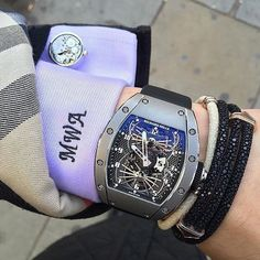 ḹ₥קᎧƧƨῗɓŁḕ Watch 2, Smart Watch, Richard Mille, Perfect Timing, Instagram Posts, Accessories, Gallery, Style, Swag