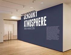 """Typography gives a sense of underground. Imagine this says """"COAL & COMMUNITY.""""  Yuka Doyama"""