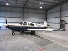 1992 Mooney M20M TLS Bravo for sale in Las Vegas, NV United States => www.AirplaneMart.com/aircraft-for-sale/Single-Engine-Piston/1992-Mooney-M20M-TLS-Bravo/14808/
