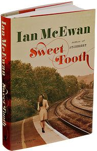 Sweet tooth: A Novel - by Ian McEwan