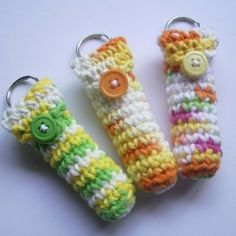 Cute lip palm holders