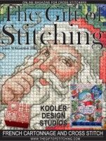 "Gallery.ru / Chispitas - Альбом ""The_Gift_of_Stitching_10_2006"""