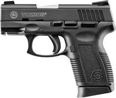 Pistola Taurus Cal. 380 PT638