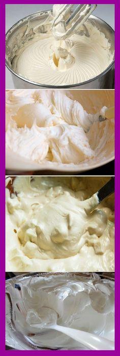 Los Mejores Cremas y Rellenos, Selección Soberana 4 Espectáculos Encima. #receta #recipe #casero #torta #tartas #pastel #nestlecocina #bizcocho #bizcochuelo #tasty #cocina #cheescake #helados #gelatina #gelato #flan #budin #pudin #flanes #pan #masa #panfrances #panes #panettone #pantone #panetone #navidad #chocolate Si te gusta dinos HOLA y dale a Me Gusta MIREN..