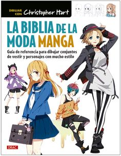 Booktopia has The Manga Fashion Bible, The Go-To Guide for Drawing Stylish Outfits and Characters by Christopher Hart. Buy a discounted Paperback of The Manga Fashion Bible online from Australia's leading online bookstore. Manga Drawing Books, Manga Books, Good Manga, Manga To Read, The Manga, Classic Outfits, Stylish Outfits, Moda Mango, Popular Manga
