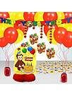 CURIOUS GEORGE BIRTHDAY IDEAS