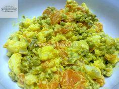 ΣΑΛΑΤΕΣ – Koykoycook How To Make Mayonnaise, Guacamole, Salads, Mexican, Homemade, Ethnic Recipes, Food, Home Made, Essen