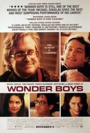 Wonder Boys - film 2000 - Curtis Hanson - Cinetrafic