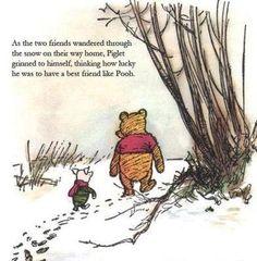 <3 i love winnie the pooh.