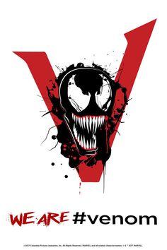 Pin On Venom
