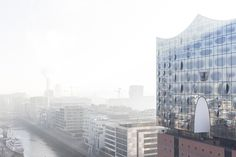 Gallery of See How Herzog & de Meuron's Elbphilharmonie Hamburg Sits in Its Context - 9