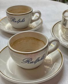 Old Money, Coffee Time, Light In The Dark, Summer Time, Tea Cups, Tableware, Gallery, Sweet, French