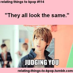Exo! Not anymore though lol after you learn Exo you can learn any group haha