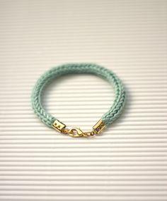 strickliesel-armband