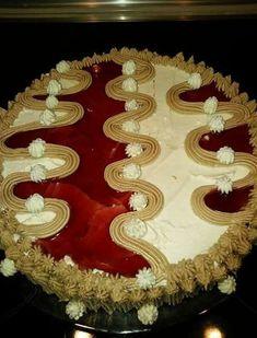 ΘΕΪΚΉ ΤΟΥΡΤΑ!! Μία υπέροχη τούρτα για το γιορτινό σάς τραπέζι!!!! Διά χειρός Γιώργου Χριστιανού !!!