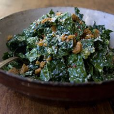 10 Best Kale Salads (Seriously!) | Food, Recipes & Chefs – The Dish@Plated