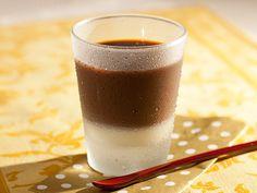 Café Gelado com Chai
