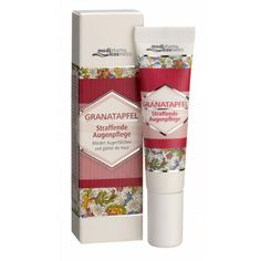 Granatapfel Straffende Tagespflege Anti Aging, Ageing, Top, Pomegranate, Knowledge, Coming Of Age, Getting Older