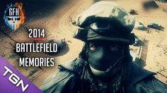 2014 Battlefield Memories | Thank You For The 100K Views!