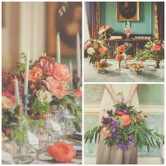 Some Beautiful Images, Some Ideas, Big Day, Groom, Table Decorations, Weddings, Bride, Inspiration, Home Decor