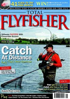 Fishing Books - Fishing Magazines - Fishing Guides